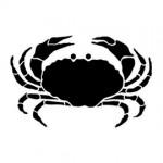Crab Stencil Thumbnail