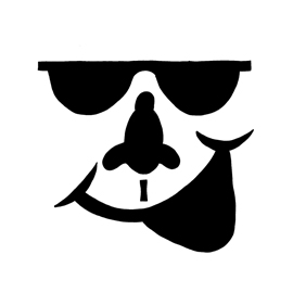 Jack-O-Lantern Face 12