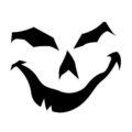 Jack-O-Lantern Face 27