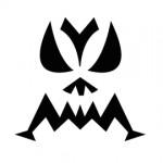 Jack-O-Lantern Face 34