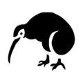 Kiwi Stencil