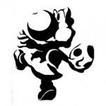 Yoshi Stencil