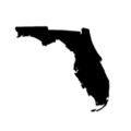 Florida Stencil