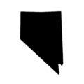 Nevada Stencil