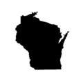 Wisconsin Stencil