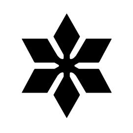 Snowflake Stencil 12