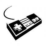 Nintendo - NES Controller Stencil