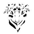 Tiger Stencil 02