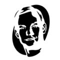 Neil Armstrong Stencil