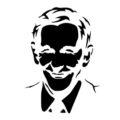 Ron Paul Stencil 2