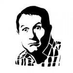 Al Bundy Stencil