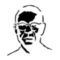 Breaking Bad - Gus Fring Stencil