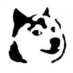 Doge Stencil