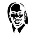 Michael Jordan Stencil