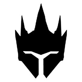 Overwatch – Reinhardt Stencil
