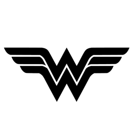 wonder woman symbol stencil free stencil gallery superwoman logo lilly superwoman logo images