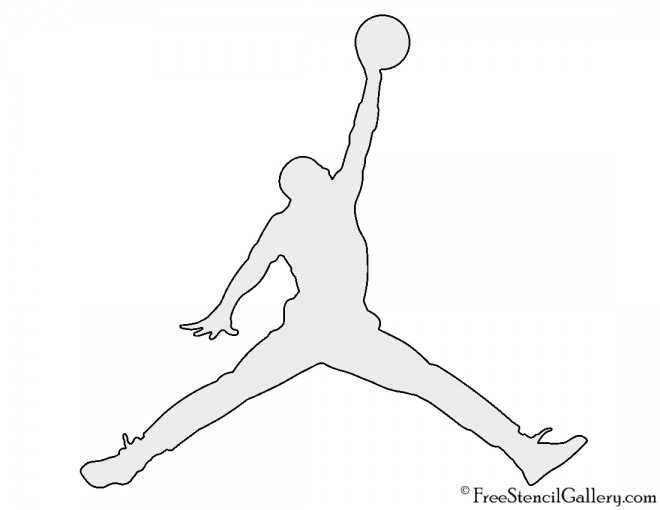 Outline of michael jordan