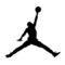 Air Jordan Jumpman Stencil