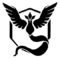 Pokemon Go - Team Mystic Emblem