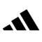 Adidas Logo Stencil