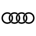 Audi Logo Stencil