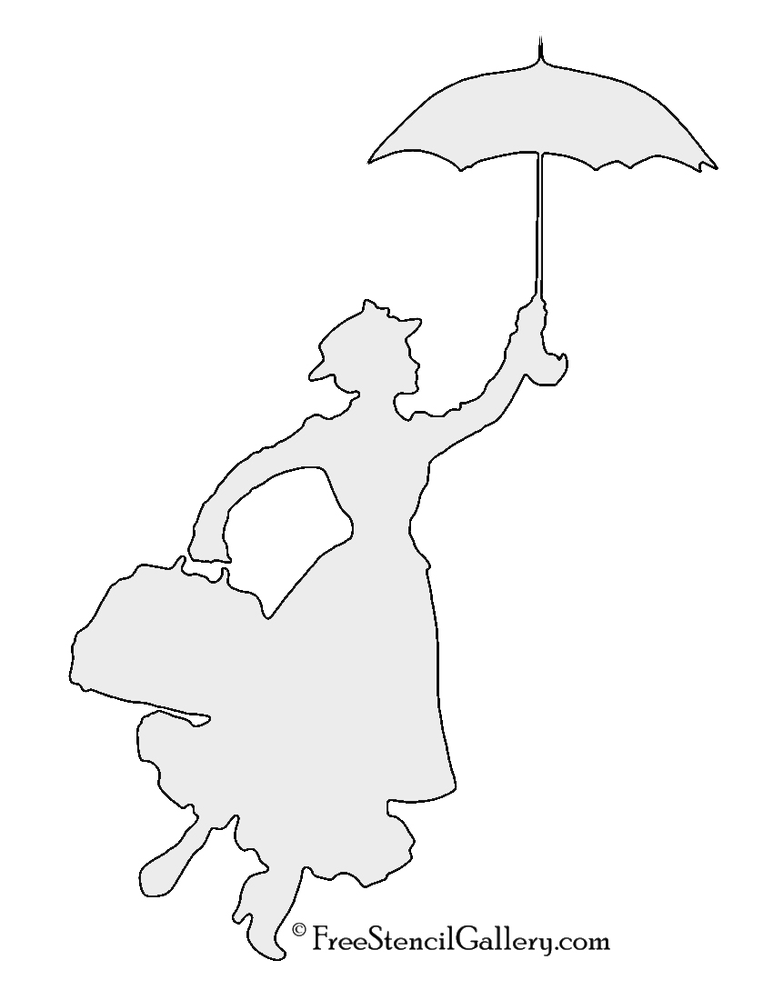 Mary Poppins Games Free Colouring Pages