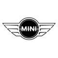 Mini Logo Stencil