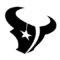 NFL Houston Texans Stencil