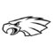 NFL Philadelphia Eagles Stencil
