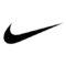 Nike Swoosh Logo Stencil