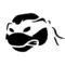 Ninja Turtle Stencil