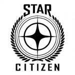 Star Citizen Logo Stencil