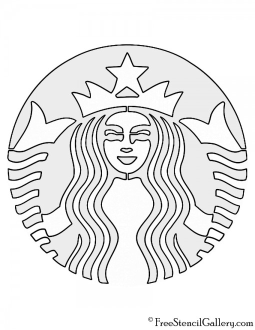 Starbucks Coffee Coloring Pages Coloring Pages