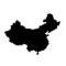 China Stencil