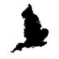 England Stencil