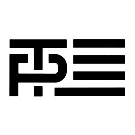 Trump Pence Campaign Logo Stencil