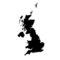 United Kingdom Stencil