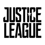 Justice League Logo Stencil