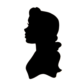 beauty and the beast belle silhouette stencil free halloween pumpkin clipart black and white pumpkin clip art black and white swirl