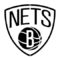 NBA Brooklyn Nets Logo Stencil