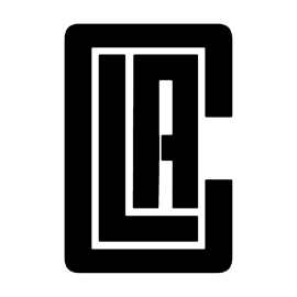 NBA Los Angeles Clippers Logo Stencil