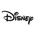 Disney Logo Stencil