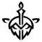 League of Legends - Bandle City Crest Stencil