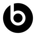 Beats Logo Stencil
