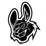 Misfits Logo Stencil