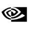 Nvidia Logo Stencil