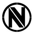 Team Envy Logo Stencil
