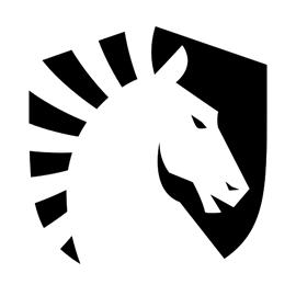 Team Liquid Logo Stencil