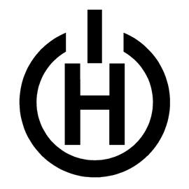 Titanfall – Hammond Robotics Logo Stencil