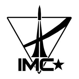 Titanfall – IMC Logo Stencil